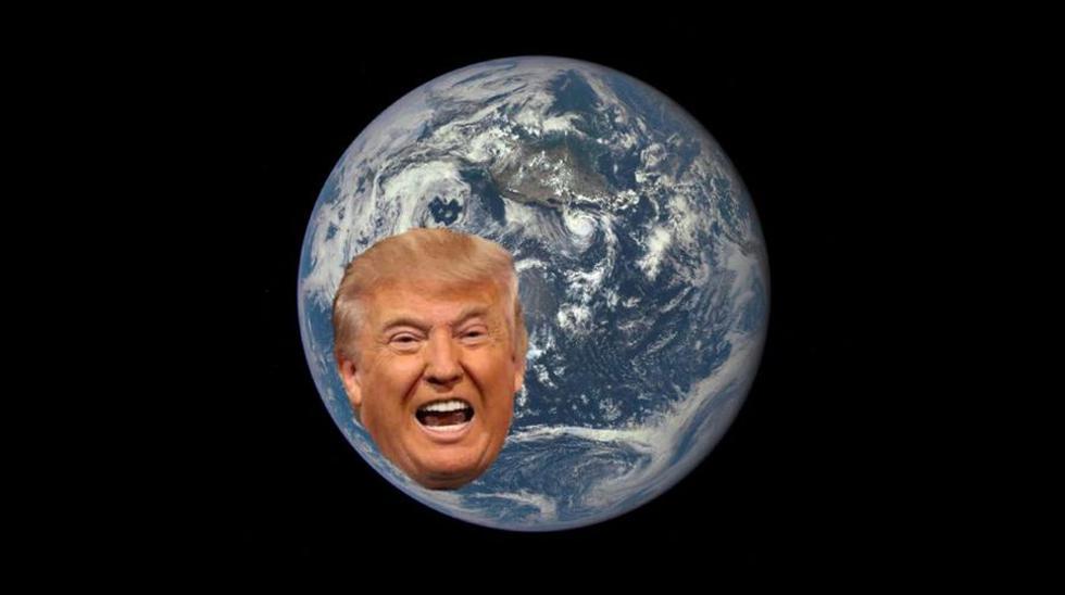 Fotografía de la NASA causa ola de memes en Twitter - 2