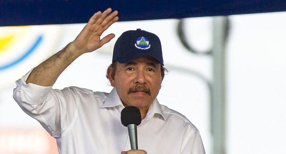 Ortega acepta condiciones de obispos y dice estar listo para un diálogo en Nicaragua. (Foto: EFE/Jorge Torres)