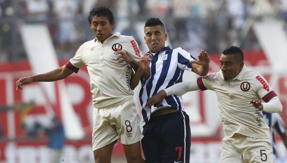 ¿'U' o Alianza Lima? Vota por quién ganará hoy el clásico