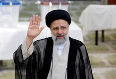 El clérigo ultraconservador Ebrahim Raisi gana de forma aplastante las presidenciales de Irán