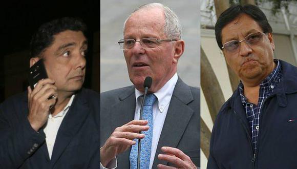 Todos los hombres del presidente, por G. Ramírez de la Torre