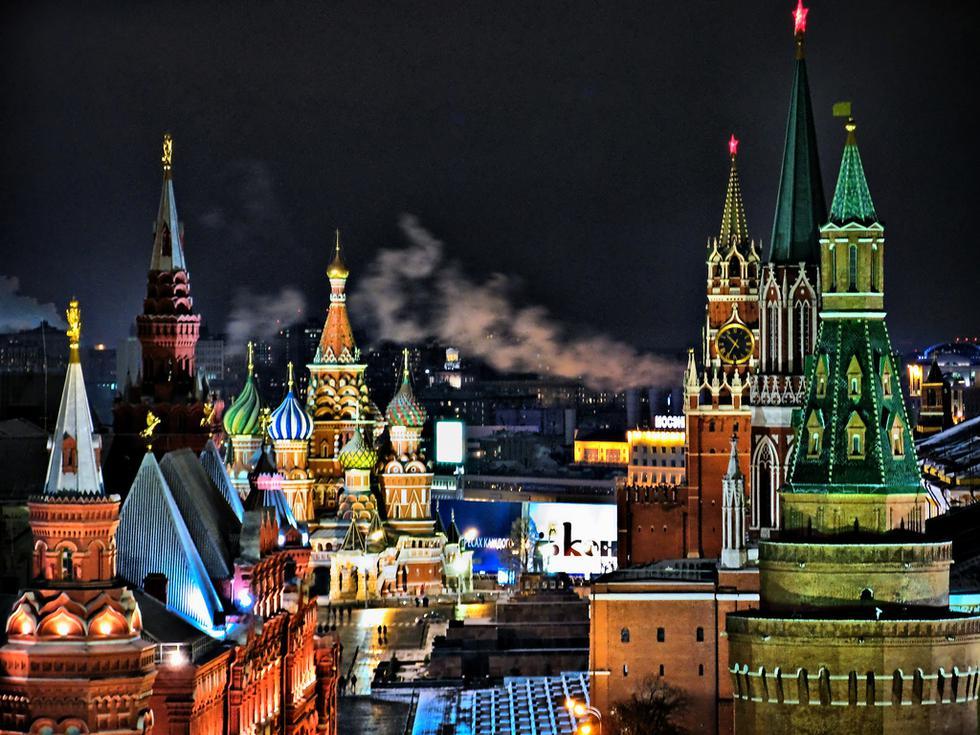 Rusia: (Foto: El Agro)