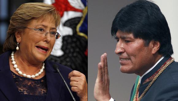 "Chile califica de ""artificiosa"" demanda de Bolivia ante La Haya"