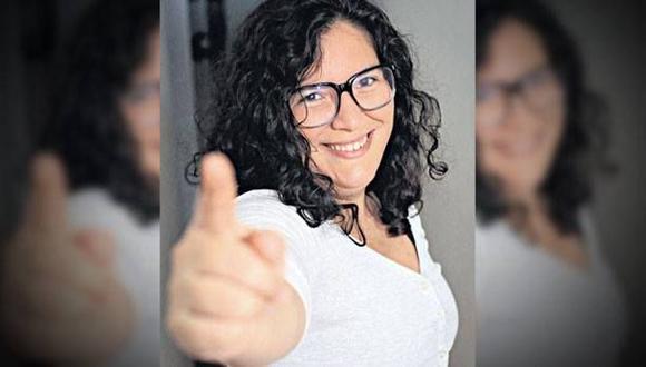 """Lucía Cortijo: """"El debate es un ejercicio de tolerancia"""""""