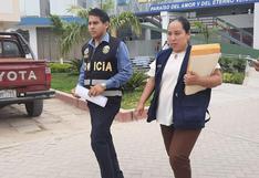 Tumbes: allanan oficinas del GORE por presunta corrupción en obra inconclusa