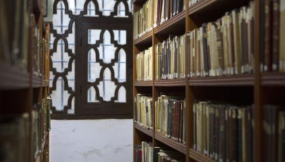 La universidad más antigua del mundo en funcionamiento está en Fez, Marruecos. (Chris Griffiths)