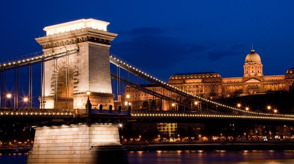 Estambul vs Budapest: ¿cuál de estas dos ciudades visitarías? - 10
