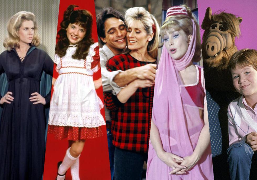 """""""WandaVision"""" llega a su fin este viernes y tras ella nos queda un halo de nostalgia por las sitcom clásicas a las que ha hecho referencia la serie durante sus casi dos meses de transmisión en Disney+."""