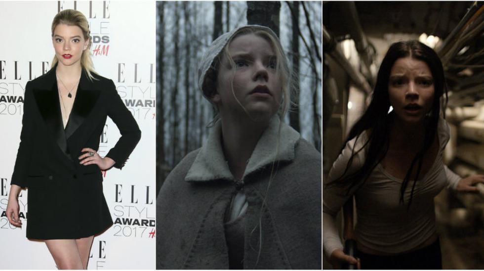 Anya Taylor-Joy lo tiene todo para conquistar Hollywood: talento, juventud y belleza (Foto: Agencias / Difusión)