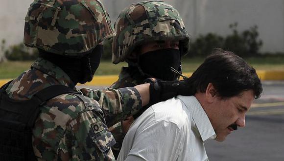 'El Chapo' fue arrestado tras pedido de auxilio de un ciudadano