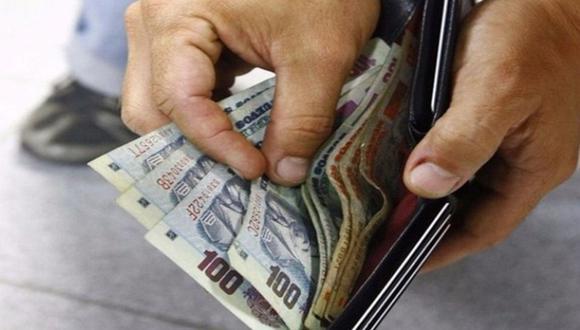 Además del depósito de la gratificación de julio, hay más pagos, a parte del sueldo, que realizará tu empleador durante este año.(Foto: Andina)