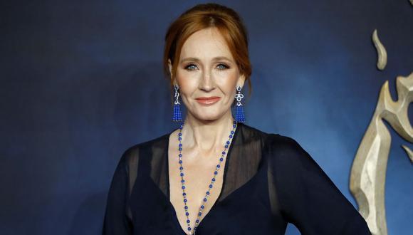 La escritora británica JK Rowling se ha asegurdo que la historia se encuentra disponible en varios idiomas. (AFP).