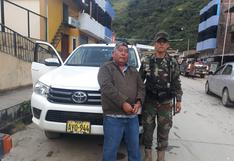 Fiscalía pide 18 meses de prisión preventiva para presunto narcotraficante 'Jarachupa'