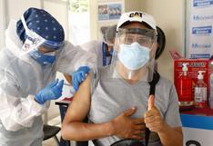 Personas completamente vacunadas: ¿es posible aplicar en el país las recomendaciones del CDC de Estado Unidos?