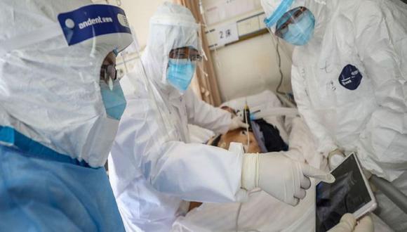 Nuevos decesos y contagios por COVID-19 se reportaron este martes 4 de agosto a nivel nacional. (Foto: Andina)