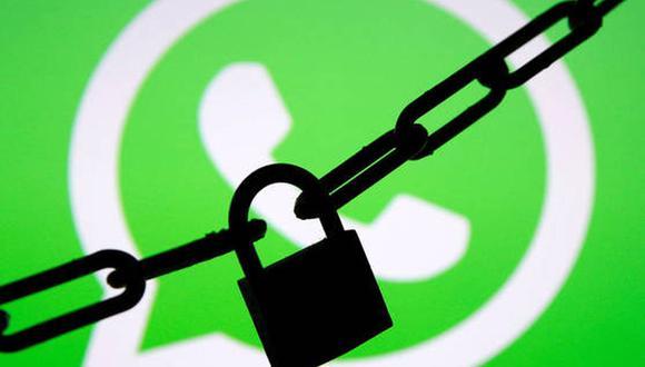Desde febrero de 2021, las condiciones y políticas de privacidad de WhatsApp cambiarán. (Foto: Reuters)