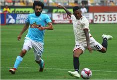 Liga 1 Fase 2 EN VIVO: horarios, partidos, fixture y tabla de posiciones de la fecha 7 del torneo peruano 2020