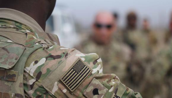 Estados Unidos recortará sus tropas en Afganistán hasta dejar a 2.500 en enero, el nivel más bajo en casi dos décadas de guerra. (Foto: EFE).