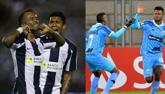 Alianza Lima vs. Binacional: ¿se jugará a pesar de los ocho positivos por Covid-19 del cuadro de Juliaca? (GEC / Agencias)