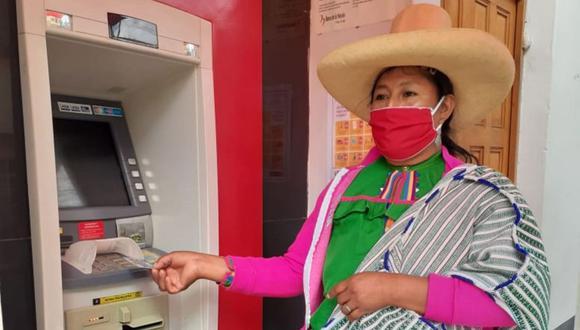 Según el ministro Pedro Francke esta semana se conocerían algunos alcances de subsidio económico que entregará el gobierno (Foto: Andina)