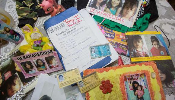 Hubo más de 900 mujeres que desaparecieron durante la cuarentena, según la Defensoría del Pueblo. (César Zamalloa / GEC)
