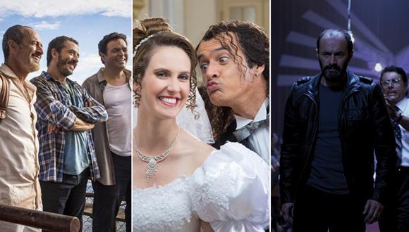 Carlos Alcántara: ¿Qué dijo la crítica de sus últimos estrenos?