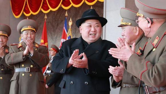 Dada la opacidad del régimen norcoreano, los expertos no coinciden en una única razón que explique la repentina disposición de Kim Jong-un a negociar.