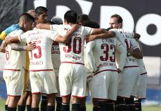 Ángel Comizzo confirmó dos nuevos lesionados en Universitario tras el 1-0 ante UTC