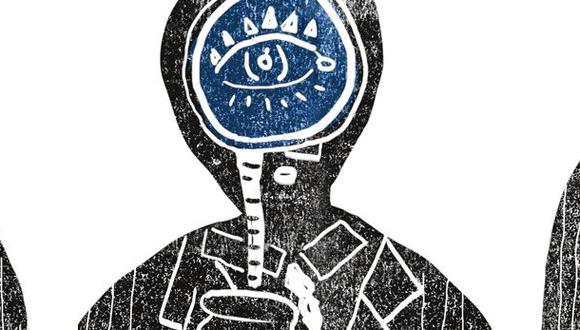 """""""Debe fortalecerse la transparencia y la rendición de cuentas para lograr un mayor control ciudadano"""". (Ilustración: Giovanni Tazza)"""