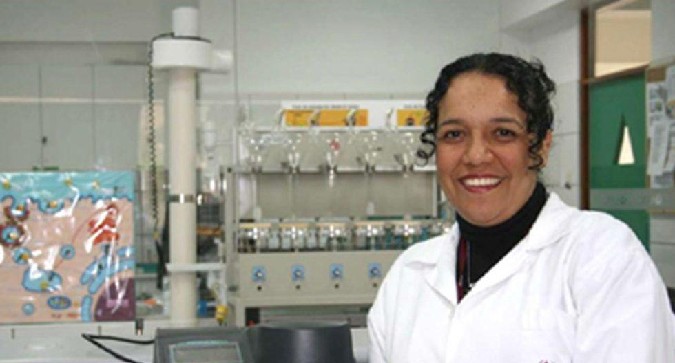 La doctora Juana del Valle Mendoza tiene una destacada carrera en el estudio de enfermedades infecciosas. (Archivo Personal)