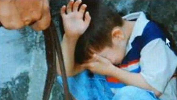 Publican nueva ley que prohíbe castigo físico contra niños