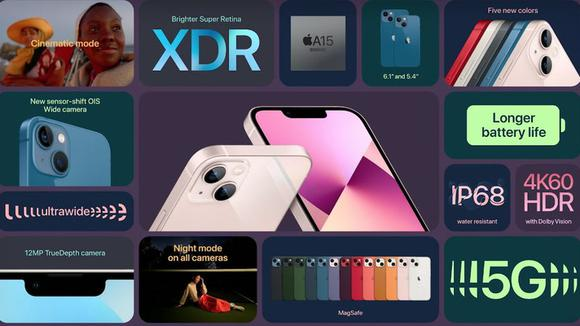 Apple Event 2021 así fue la presentación del iPhone 13 y demás lanzamientos  de la marca | VIDEO | iPhone 13 Pro | ipad | iPad mini | caracteristicas |  apple watch series 7 | ios 15 | eeuu | mx | | RESPUESTAS | EL COMERCIO PERÚ
