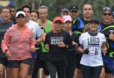 La importancia de los grupos de running en Perú