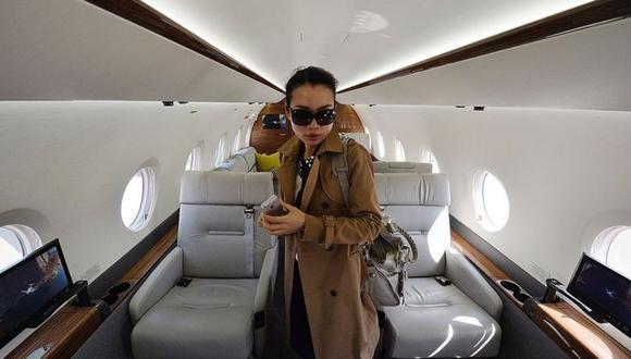 Los ricos de China ganaron la cifra récord de US$1,5 billones en 2020. (Getty Images).