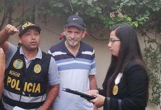 Yehude Simon fue detenido de manera preliminar por el caso Olmos [FOTOS]