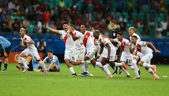 Selección peruana: conoce la lista completa de convocados por Ricardo Gareca | Foto: Daniel Apuy / GEC