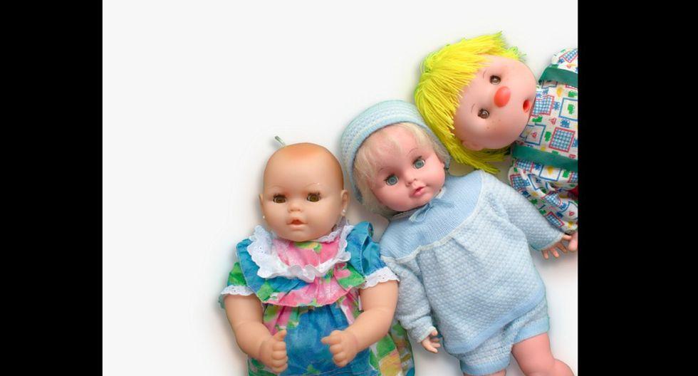 La Peloncita Deluxe, el Cicciobello (Chichobelo) y el Bomboncito, tres muñecas emblemáticas de BASA que podrían volver.