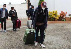 Binacional: la cronología de un viaje a Lima lleno de malas decisiones y con contagios por COVID-19