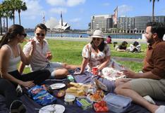 Australia iniciará el 11 de octubre el desconfinamiento de Sídney