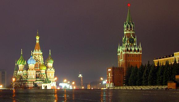 Moscú es nombrada la peor ciudad del mundo para hacer turismo