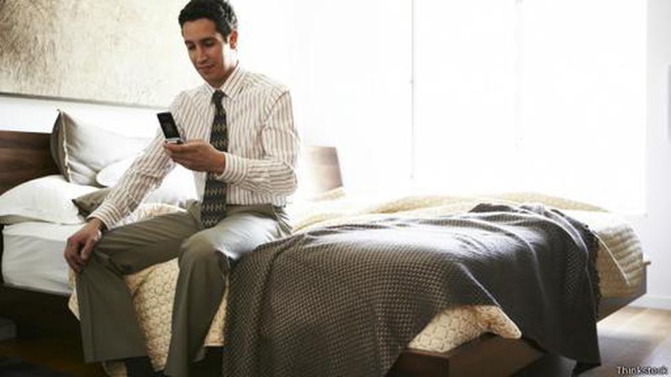 ¿Por qué el Wi Fi de los hoteles es tan caro? - 1