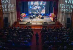 Hay Festival Arequipa: una selección de paneles en VIDEO