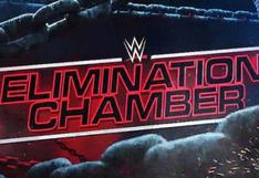 WWE Elimination Chamber 2021: sigue ONLINE el evento desde el Tropicana Field de Florida