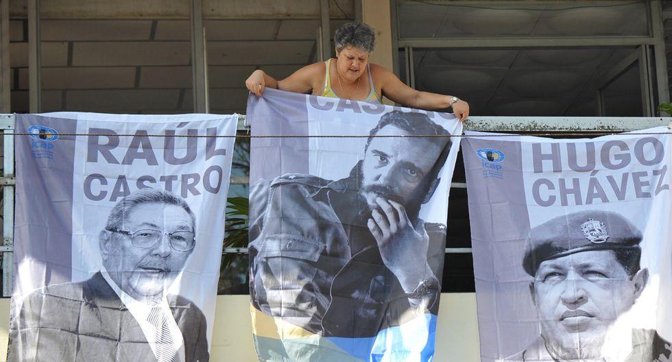 Raúl Castro celebra el 62° aniversario de la revolución cubana - 7