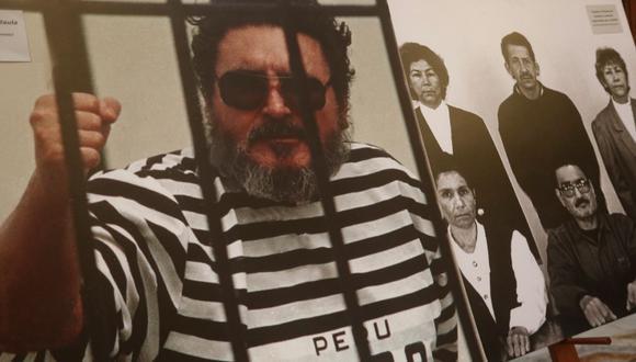 El cabecilla del Partido Comunista del Perú-Sendero Luminoso había sido capturado hace 29 años, en setiembre de 1992. (Foto: Archivo El Comercio)