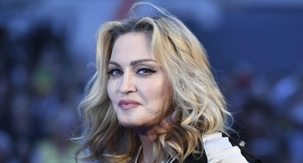 La cantante Madonna señaló en su Instagram que perdió tres seres queridos en un solo día. (AFP).