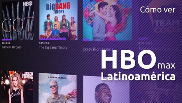 Conoce todos los requisitos para acceder a contenido gratuito en HBO Max(Foto: HBO Max)