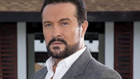 Arturo Peniche hizo más de 50 telenovelas en 35 años para Televisa, pero en 2017, la casa televisora le informó que su contrato de exclusividad llegaba a su fin (Foto: Instagram 7 @arturopenicheof)