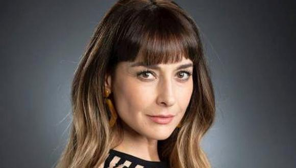 Susana Gonzáles ha dicho que no ve diferencia entre un personaje protagónico y un secundario (Foto: Televisa)
