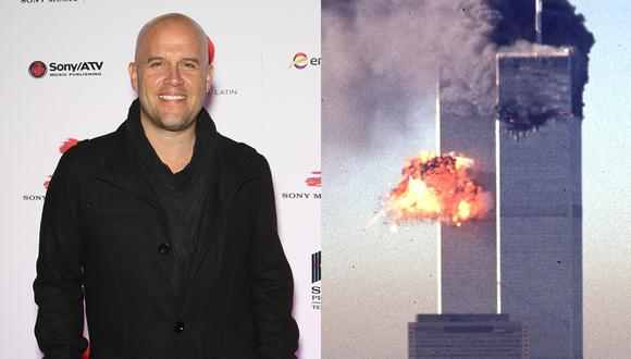 """""""El último adiós"""" se tituló la canción en honor a las víctimas del 11 de setiembre. (Foto: Agencia)"""